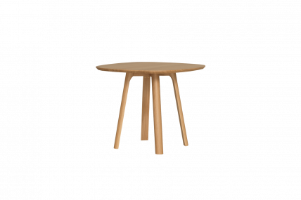 RAIL Café – Tisch