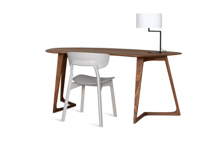 TWIST OFFICE – Schreibtisch