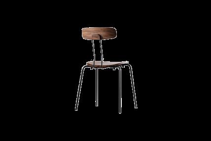 OKITO – Stuhl stapelbar