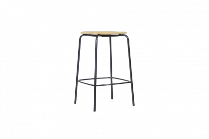 OKITO STOOL – Barhocker