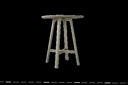 RAIL SNACK – Tisch