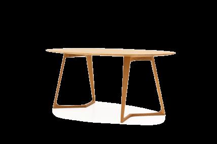 TWIST OVAL – Tisch