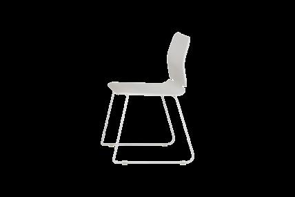FORM – Stuhl (stapelbar)