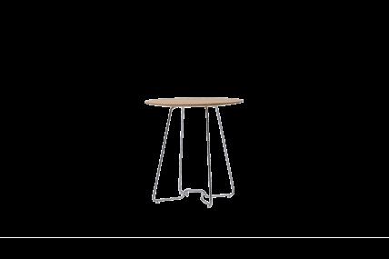 SODA CAFE – Tisch
