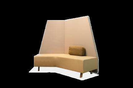 SIDE COMFORT – modulares Polstermöbel