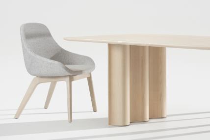 MORPH DINING – Esszimmer Sessel