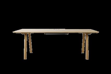 RAIL – (Schreib-)Tisch